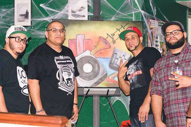 Crescendo, MADD ILLZ, Luis Zabat, Rich Colon by Clos Camerawork